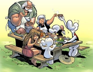 Risultati immagini per bone fumetto