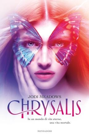 Risultati immagini per chrysalis uscita seguito secondo libro